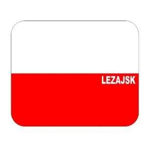 Poland, Lezajsk Mouse Pad