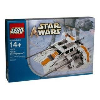 LEGO Star Wars Snowspeeder (7130) Toys & Games