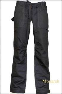 Koi Lindsey Scrub Cargo Pocket Pant Color Steel   XS