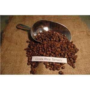 King David Coffee   Costa Rica Tarrazu Coffee   16 oz