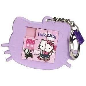 Hello Kitty Puzzle Keychain Toys & Games
