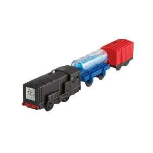 Thomas & Friends Rescue Train Diesel Helps Out Toys