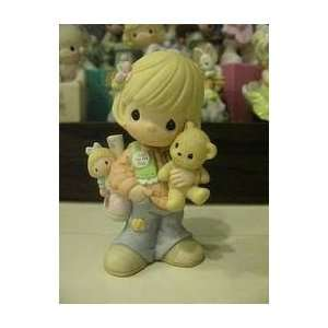 Precious Moments A Beary Loving Collector  Home