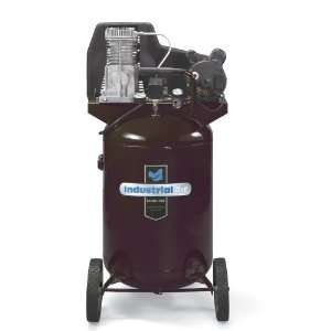 Industrial Air IL1982713 27 Gallon Belt Driven Air Compressor