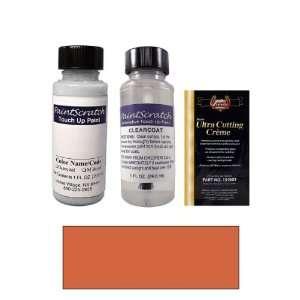 . Orange Pearl Metallic Paint Bottle Kit for 1998 Toyota Tacoma (3M1