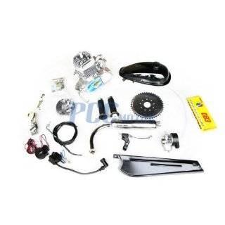 80cc 2 stroke Gas Engine Motor SET for Bicycle Bike En05 SET