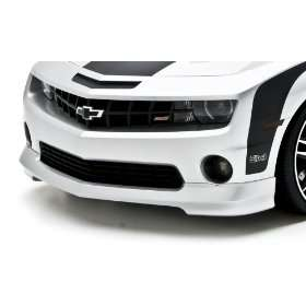 3dCarbon 2010 2013 CAMARO V8   Front Air Dam   (painted