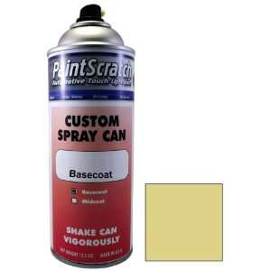 . Spray Can of Neutral Touch Up Paint for 1978 Chevrolet Truck (color