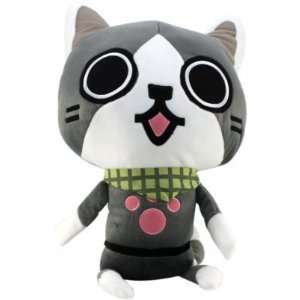 Monster Hunter Meraru DX Plush 47084: Toys & Games