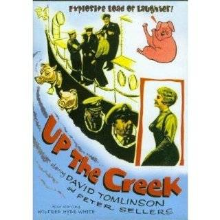 Up the Creek [VHS]: Tim Matheson, Jennifer Runyon, Stephen