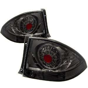 300 Led Taillights/ Tail Lights/ Lamps   Smoke Performance Automotive