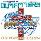 Against The Flow Dont Be Conformed To This World Christian T Shirt