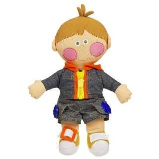 Playskool Dapper Dan 14 Plush Toys & Games