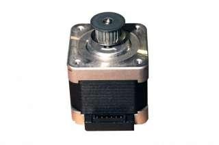 3pc Quality Sanyo Denki Stepper Motor; Unipolar RepRap