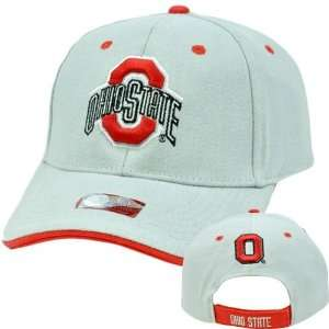 NCAA Hat Cap Ohio State OSU Buckeyes Game Cotton