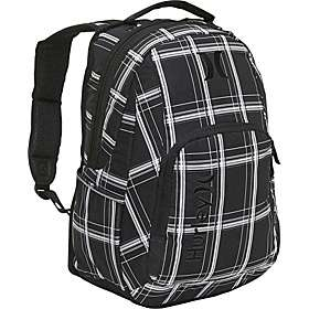 One And Only Laptop Backpack BLACK/GREY