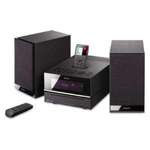 Sony CMT BX20i 50w Micro Hi Fi Shelf System SONCMTBX20I