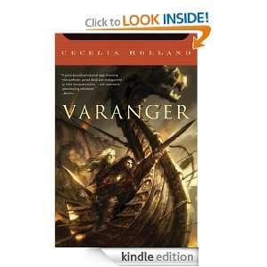 Varanger (Tom Doherty Associates Books) Cecelia Holland