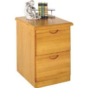 Waterfall Vertical Filing Cabinet: Office Products