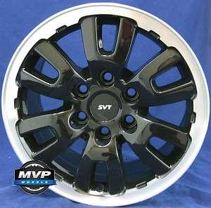 Factory OEM 17 17 Ford F 150 Raptor Refinished Wheel #3831R set (4