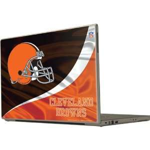 Skin It Cleveland Browns Dell Laptop Skin