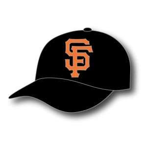 San Francisco Giants MLB Hat Pin Aminco