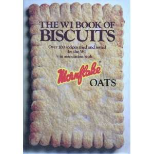 Womens Institute Book of Biscuits (9780900556760) Books