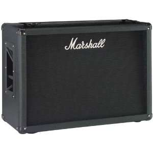 Marshall MC212 2x12 Guitar Speaker Cabinet Electric Guitar Cabinet