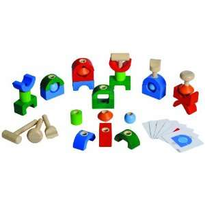 Education Physical Twisting Fine Motor Skill Play Set: Toys & Games