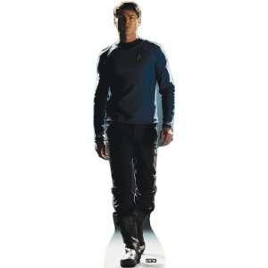 Dr. McCoy (Star Trek Movie) Life Size Standup Poster
