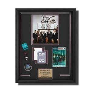 Oceans Eleven Casino Themed Memorabilia: Home & Kitchen