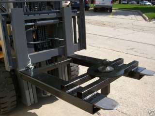 5th Wheel Attachment mover forklift camper trailer NEW