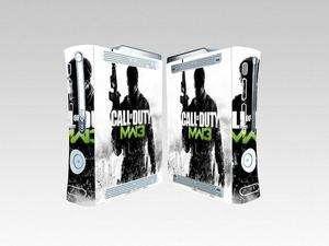 COD MW3 201 Vinyl Decal Skin Sticker for Xbox360 Console