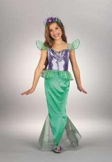 DISNEY Princess Ariel Child 7   8 Costume