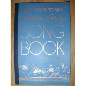 Song Book Various / Church of Jesus Christ of Latter day Saints
