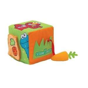 Gund Sesame Street Healthy Habits Toys & Games