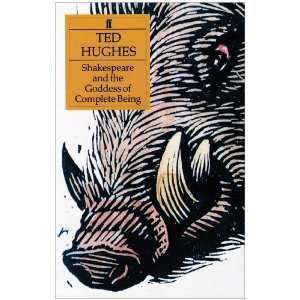 and the Goddess of Complete (9780571166046) Ted Hughes Books