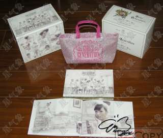 SNSD Girls'Generation   1st Japan ALBUM Autographed LTD