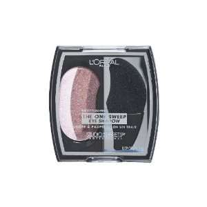 Professional The One Sweep Eye Shadow, Natural Green/Hazel Eyes, 0.09