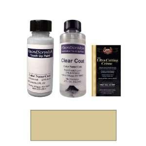 Gold Pearl Metallic Paint Bottle Kit for 2011 Toyota Landcruiser (4R3