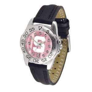 Michigan State University Spartans Sport Leather Band   Ladies Mother