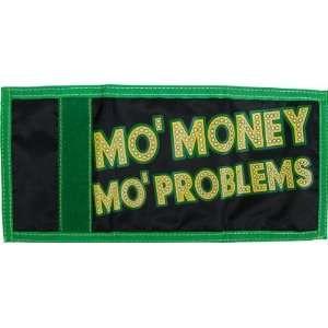 Shake Junt Mo $ Mo Problems Wallet Black Skate Wallets: