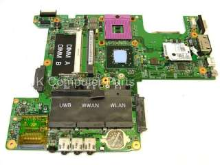 Dell Inspiron 1525 Laptop Motherboard 55.4W001.114