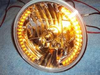 1956 Ford Truck Headlights 34 LED 1952 1953 1954