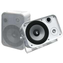 Pyramid Indoor/ Outdoor 500 watt 2 way Speaker System