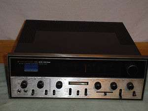 KENWOOD AUTO TUNING STEREO FM & AM RECEIVER     MODEL KR 7070A