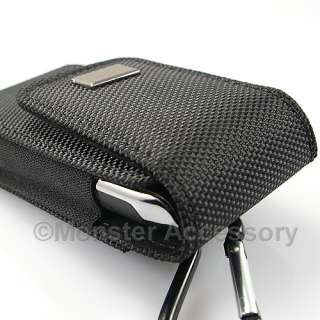 the universal heavy duty cross stitched nylon pouch