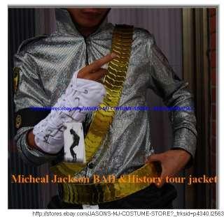 MICHAEL JACKSON WHITE ARMBRACE CAST BANDAGE