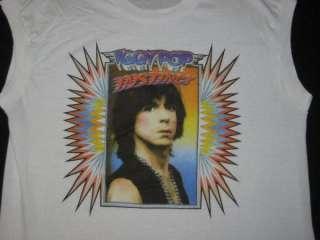 1988 IGGY POP INSTINCT VTG T SHIRT TOUR CONCERT STOOGES