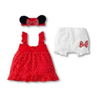 Free Shipping Girl Baby Ruffle Top+Pants+Headband Set 0 36M Bloomers